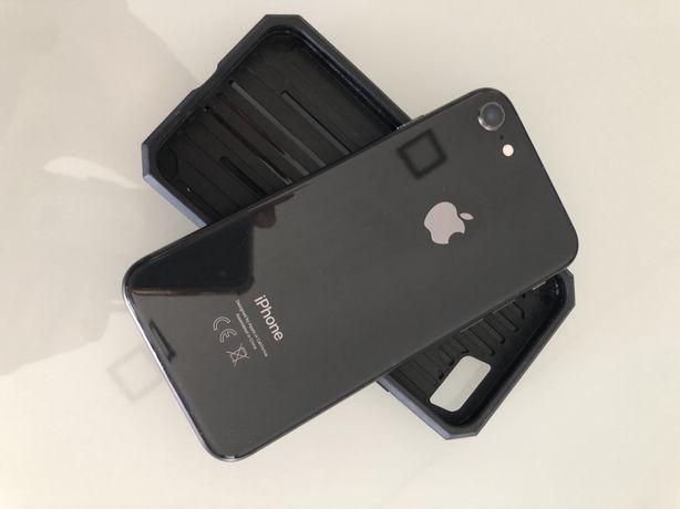 iphone apple 8 como novo