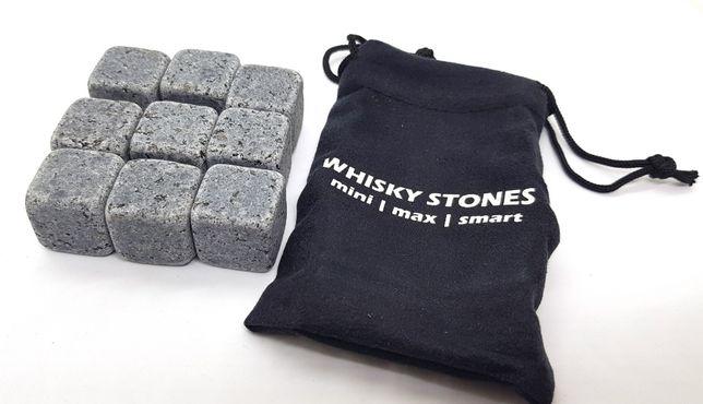 BOX! Камни для виски 9 шт. Для идеального охлаждения Whiskey Stones