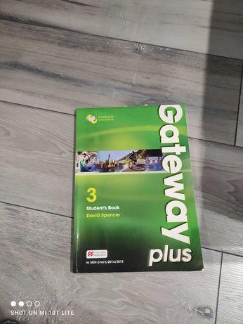 """Podręcznik do języka angielskiego """"Gateway"""" 3"""