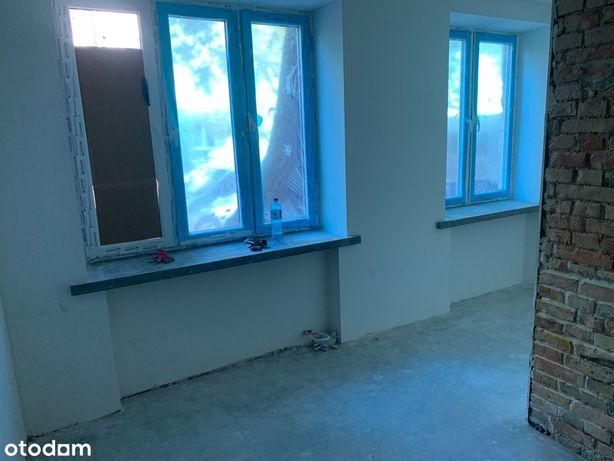 Mieszkanie w Centrum Pruszkowa (podłogowe ogrzew.)
