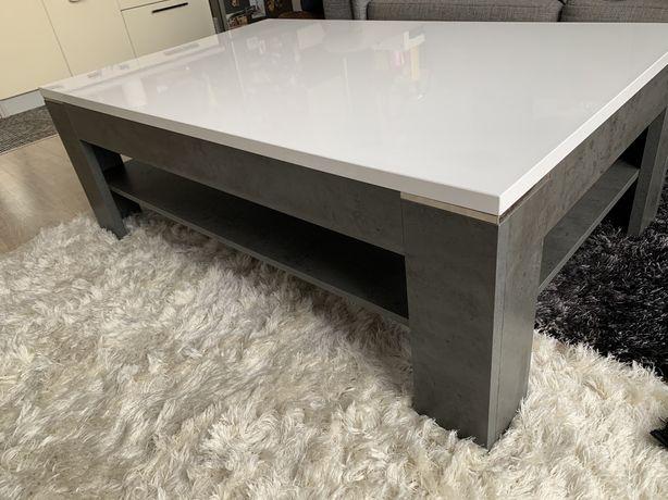 Ławo- stolik
