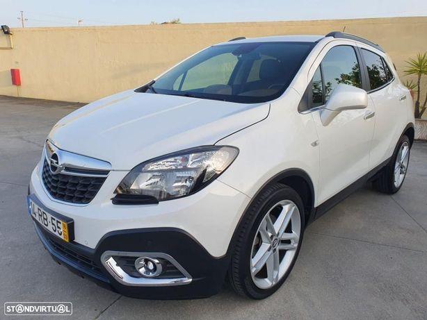 Opel Mokka 1.4 T Cosmo S/S