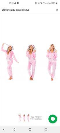 Pidżama kostium dres królik M Tutumi