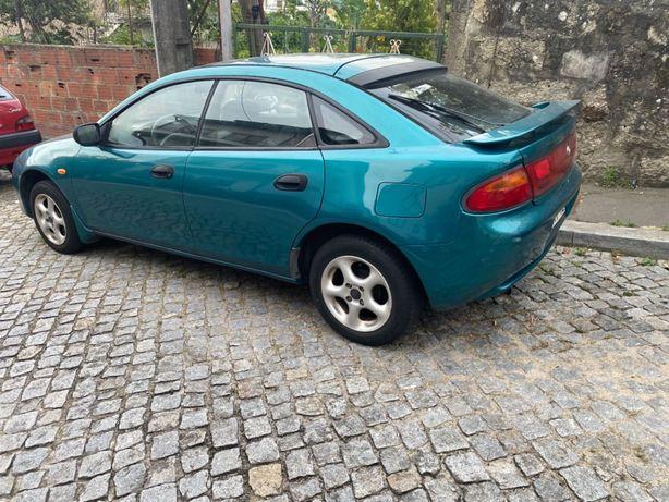 Mazda 323 F 1.5 1997