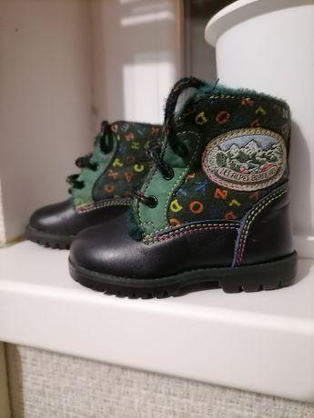 Демисезонные ботинки, детская обувь, ботинки, сапоги
