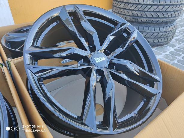 Диски Audi Q5 Q7 Q8 5*112 R20 R21 Made in Germany