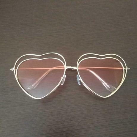 Стильные очки, подростковые