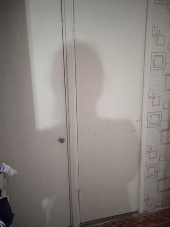Продам бу двери 4шт по 100грн