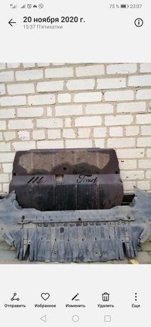 Защита на двигатель Ford Mondeo