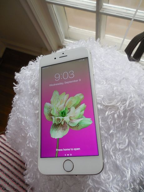Iphone 6 16GB silver USA ( former T-mobile)