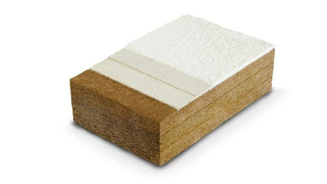 Steico Protect - płyty izolacyjne, ocieplanie fasad ściennych