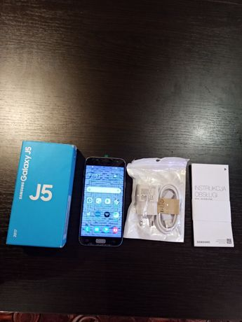Do sprzedania Samsung Galaxy J5 2017 Dual Sim