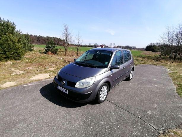 Sprzedam Renault Scenic