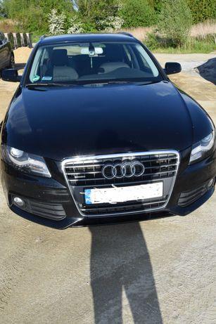 Audi a4B8 2.0 Quattro