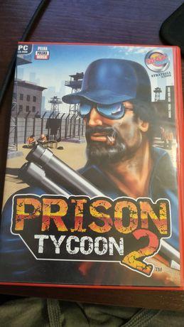 Prison Tycoon 2 PC