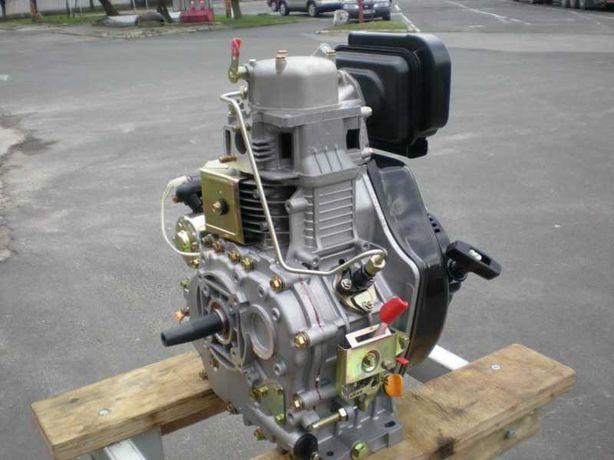 Silnik diesla HR 186F o mocy 10 kM, do agregatu prądotwórczego