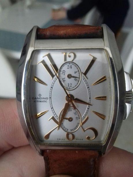 Часы наручные Candino