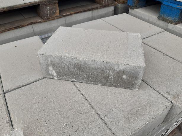 Bloczek betonowy, bloczki betonowe B-15 wibroprasowane