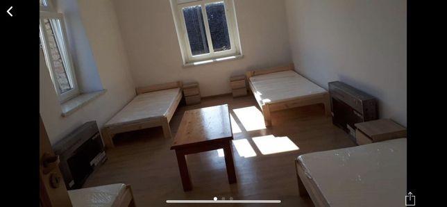 Mieszkanie dla firmy 10 osób