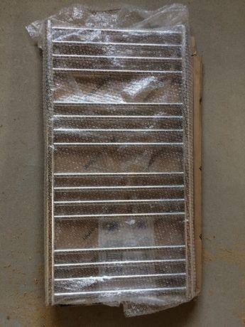 Nowy dekoracyjny grzejnik ze stali nierdzewnej 500x100