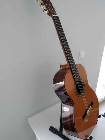 Alhambra 5P - gitara klasyczna