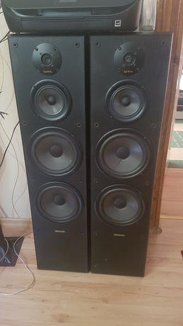 Kolumny głośnikowe Infiniti 61i