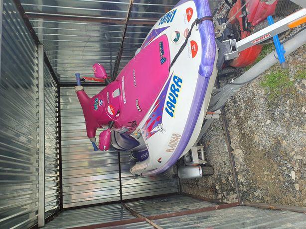 Skuter wodny Kawasaki Jet Ski