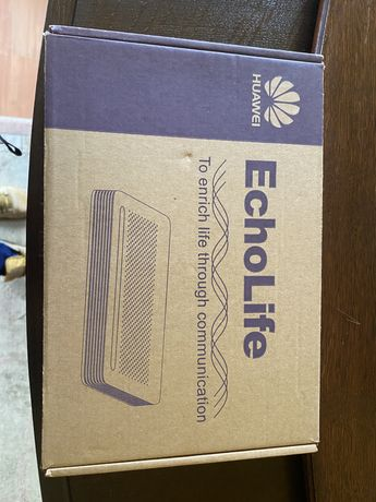 Router Huawei HG8245