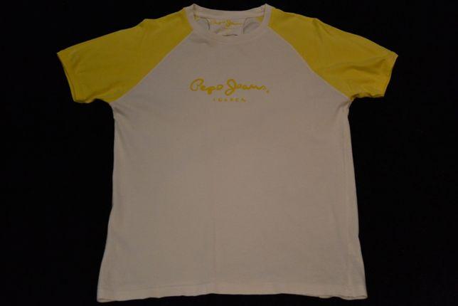 T-shirts PEPE JEANS originais