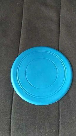Disco voador em silicone
