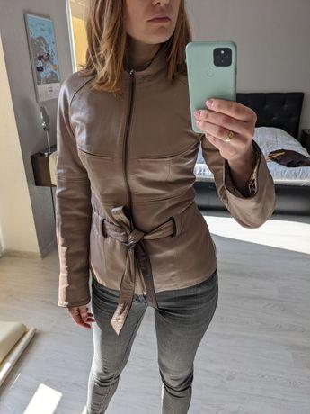 Кожаная куртка, Турция