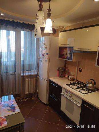 Здам 3-х кімнатну квартиру по вул. Кобзарській