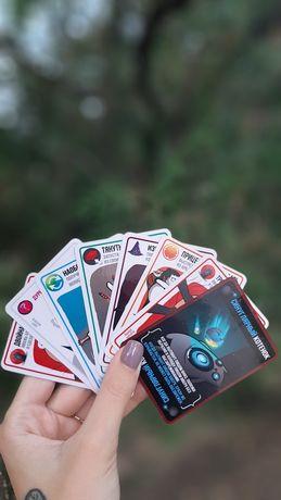 Настольные игры, Взрывные котята, Эволюция, Диксит, Тайное послание