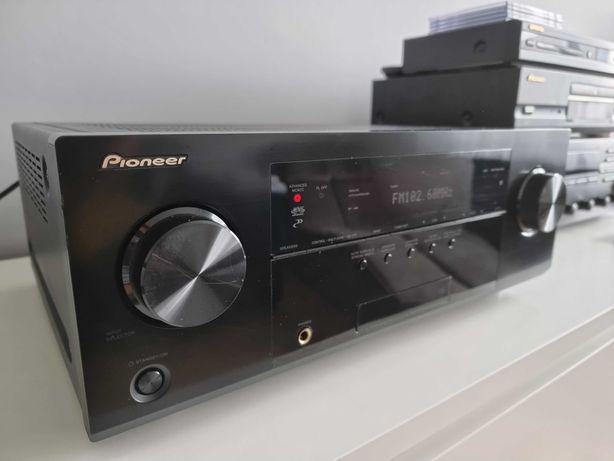 Pioneer VSX-921 Sieciowy Amplituner 9.1 USB HDMI LAN radio internetowe
