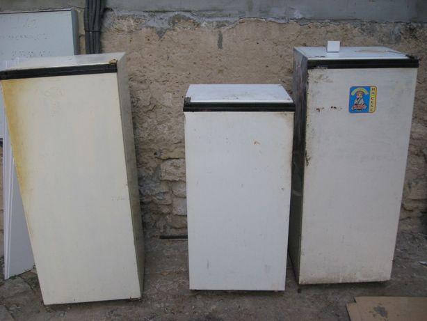 Холодильник б.у..однокамерный