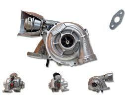 TURBINA 1,6 HDI Citroen Peugeot Ford Volvo Mazda Mini 1.6 109KM 110KM