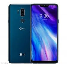 Lg g7 Thinq 4/68 IP 68 MIL810 qaddac