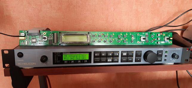 Harmonizer Tc Helicon