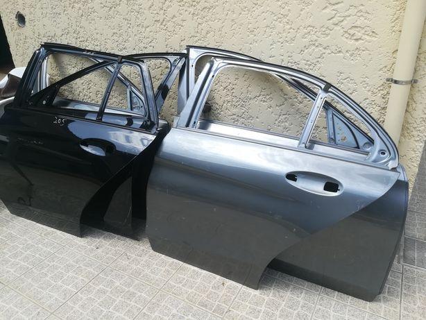 Mercedes classe A w176, C w205, E w213, porta