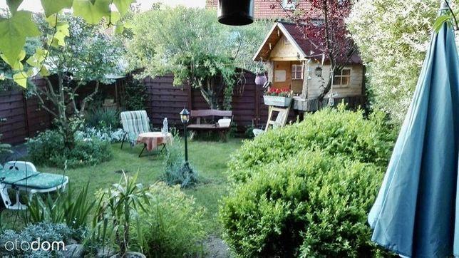 4-pokojowe ,bezczynszowe mieszkanie z ogródkiem.