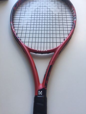 Теннисная ракетка Head MX Spark Tour (red)2018