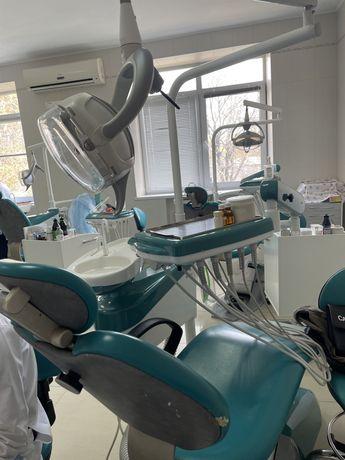 Стоматологическое лечение детей и взрослых бесплатно
