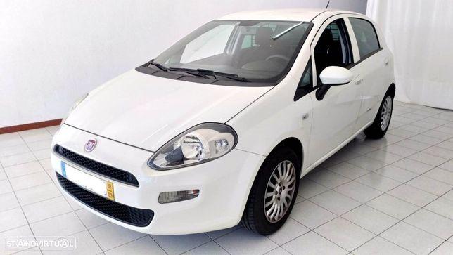 Fiat PUNTO VAN