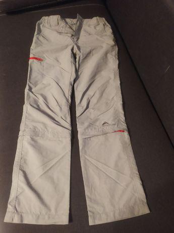 spodnie trekkingowe 158