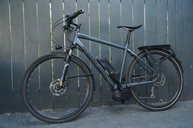 Электровелосипед Scott e sportster 10 man
