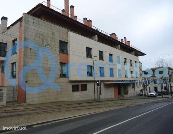 T5 c/ 2 suites 350m2 Massarelos, Porto. Excelentes condições de financ