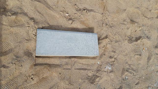 Obrzeże betonowe. chodnikowe. krawężnik betonowy 50х21х5,5