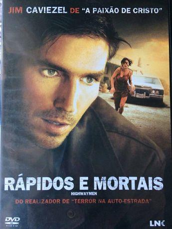 DVD Rápidos e Mortais