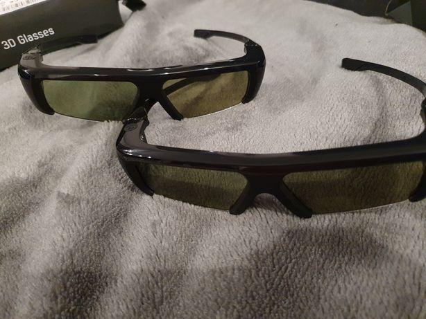 okulary 3d samsung 3100gb