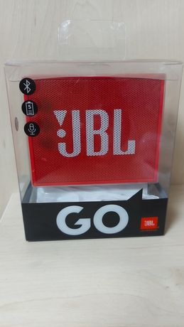 Портативна колонка Jbl GO